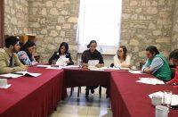 Diputados solo darán recomendaciones por acoso en UMSNH