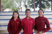 Alumnos solicitan apoyo para representar a México