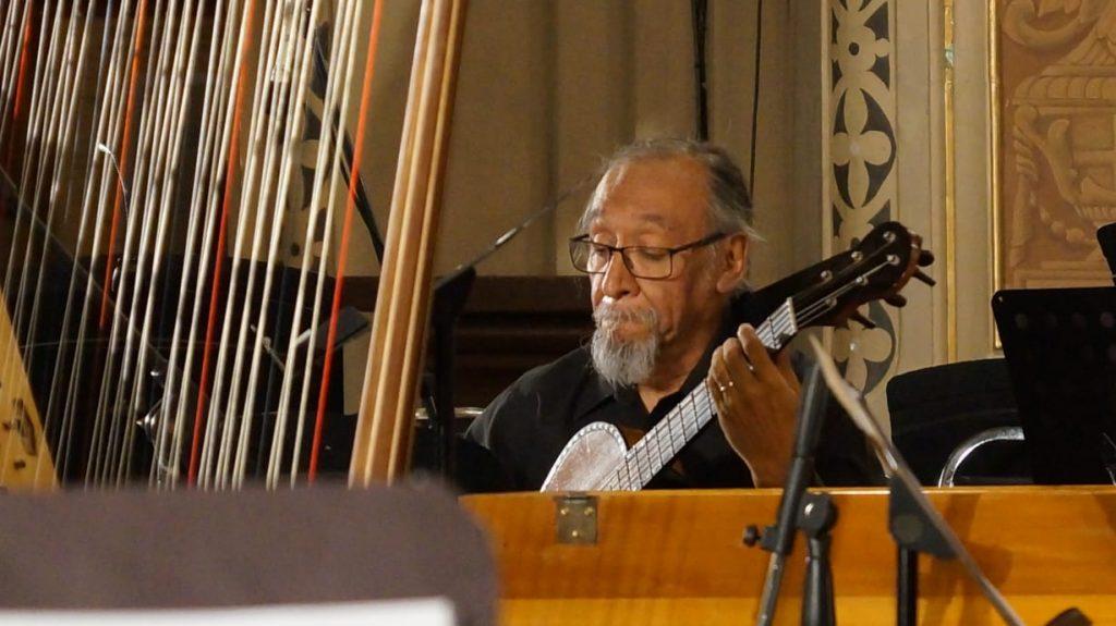 Aureoles y Morón desairan Festival de Música