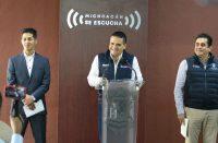 """""""Politizan"""" conflicto de Junta de Caminos: Silvano"""