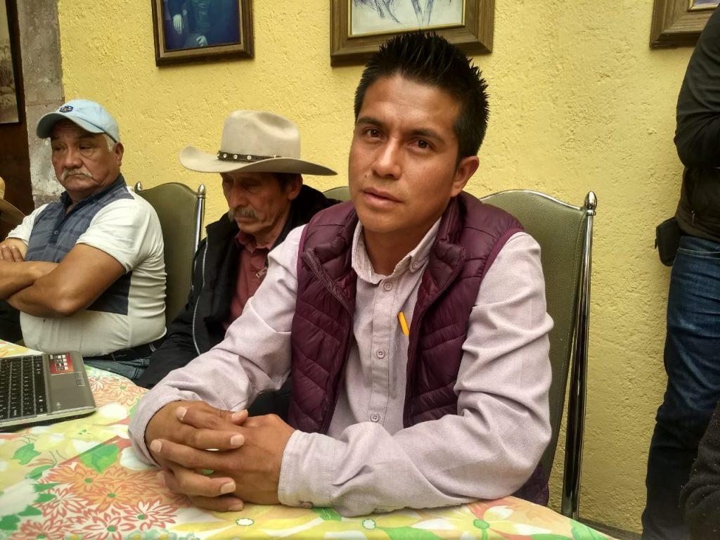 Consejo Supremo Indígena de Michoacán se ha metido con Comachuén