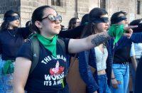 Mujeres no requieren mi permiso para participar en el paro: diputado