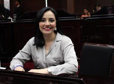 Impulsará Adriana Hernández reformas en beneficio de las personas con discapacidad