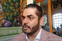 Detienen alcalde de Morena el día de su boda