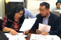 Bajo intereses políticos proceso para designar presidente de CEDH