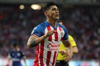 Suma victoria el Chivas ante Querétaro