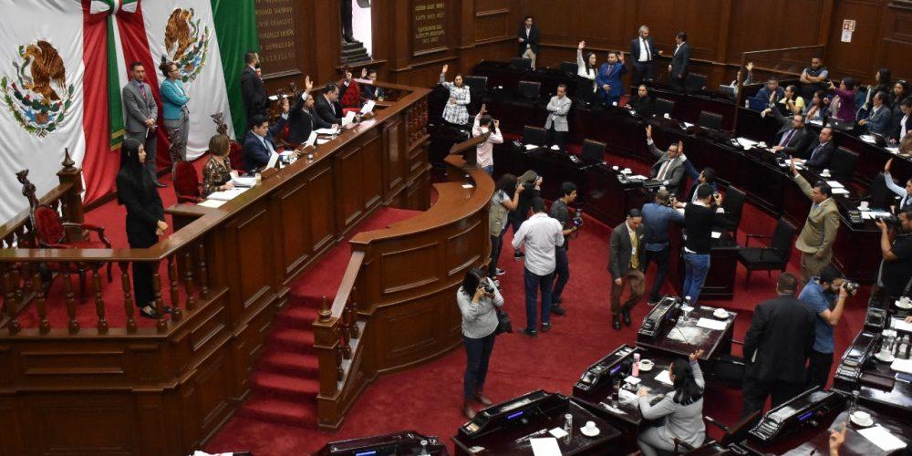 Exhortan diputados a autoridades para que actualicen reglamentos de tránsito