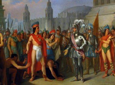 Tras 500 años, descendientes de Moctezuma y Cortés se reunirán