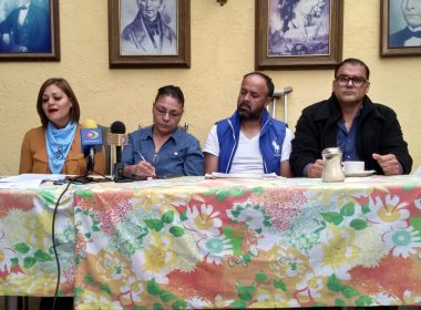 Grupos Pro Vida continúan con mensajes de odio