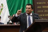 Revocación de mandato podría desviarse en el camino: Javier Estrada