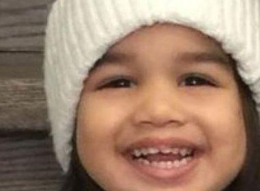 niña 2 años muere