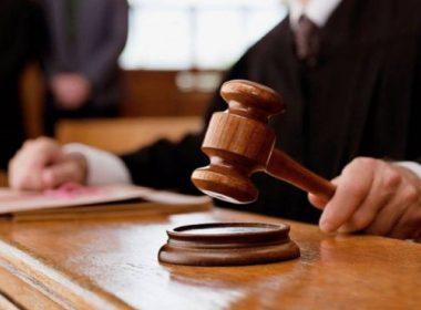 Obtiene FGE vinculación a proceso contra dos presuntos responsables de secuestro agravado