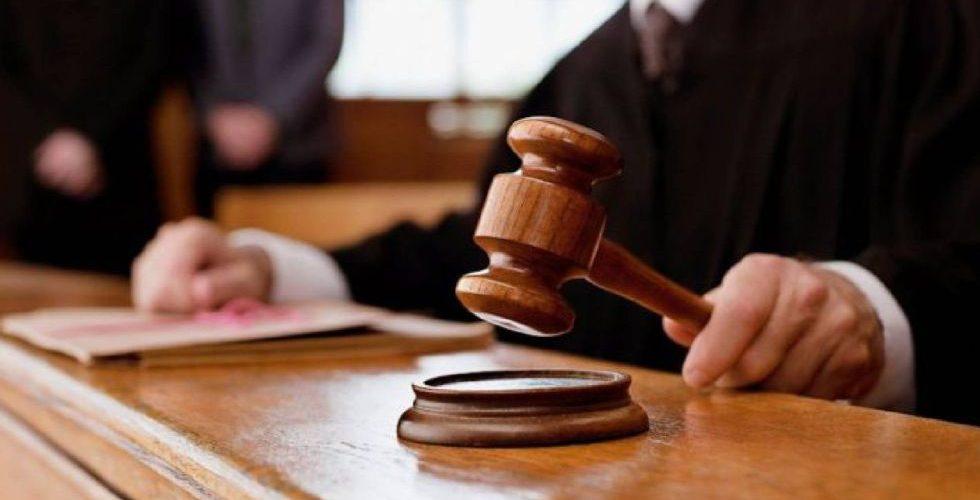 En Morelia, obtiene FGE vinculación a proceso contra presunto responsable de homicidio