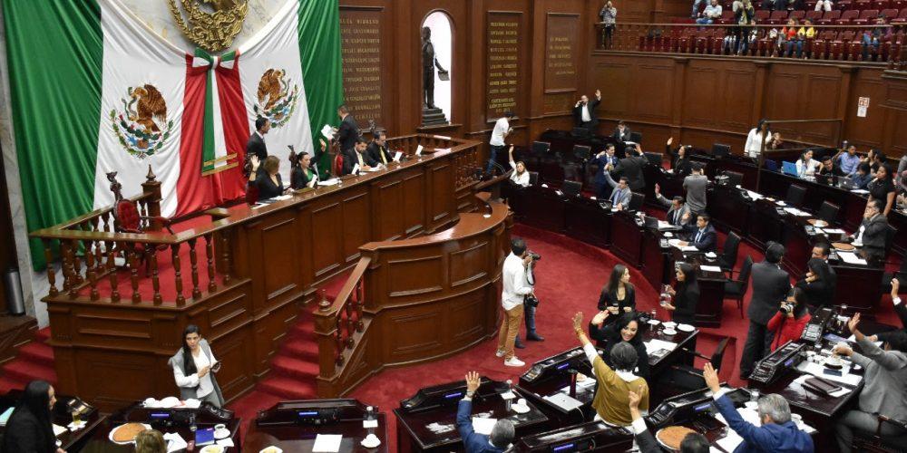 Revive gobierno michoacano impuestos cedulares y ecológicos