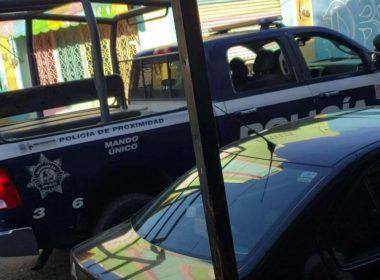 Denuncian que patrullas clonadas cometen delitos en Uruapan