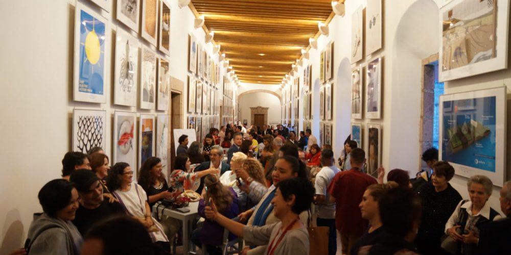 Clavijero se convierte en el espacio cultural más visitado de Michoacán en 2019