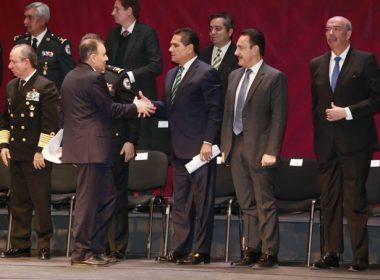 Mil 309 asesinatos en Michoacán y Silvano solo acude a 16 reuniones de seguridad