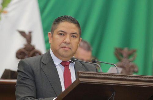 Desde el Congreso Local impulso a una vida libre de violencia para las mujeres del Estado: Paco Cedillo