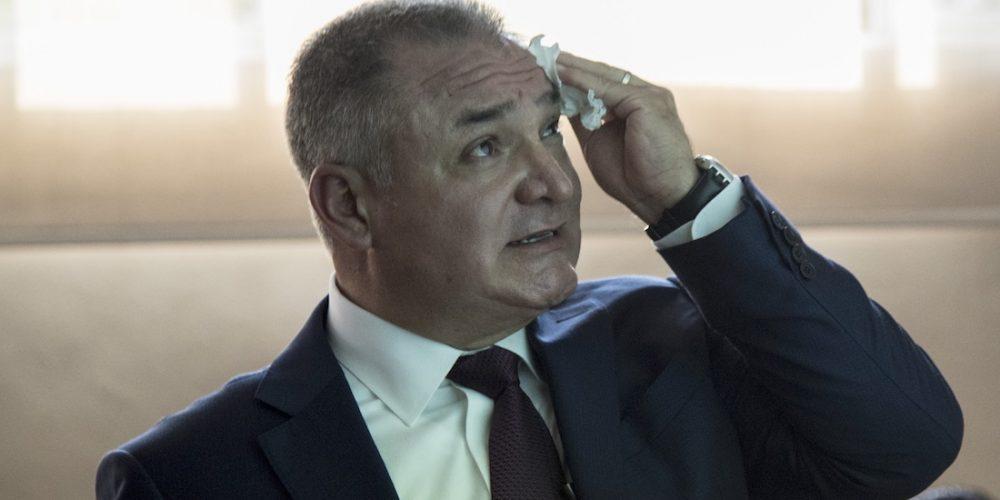 Revelan red de corrupción de García Luna en sexenio de Calderón