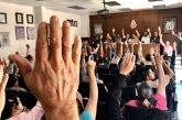 Habría cedido SUEUM para firmar reforma a jubilaciones y pensiones