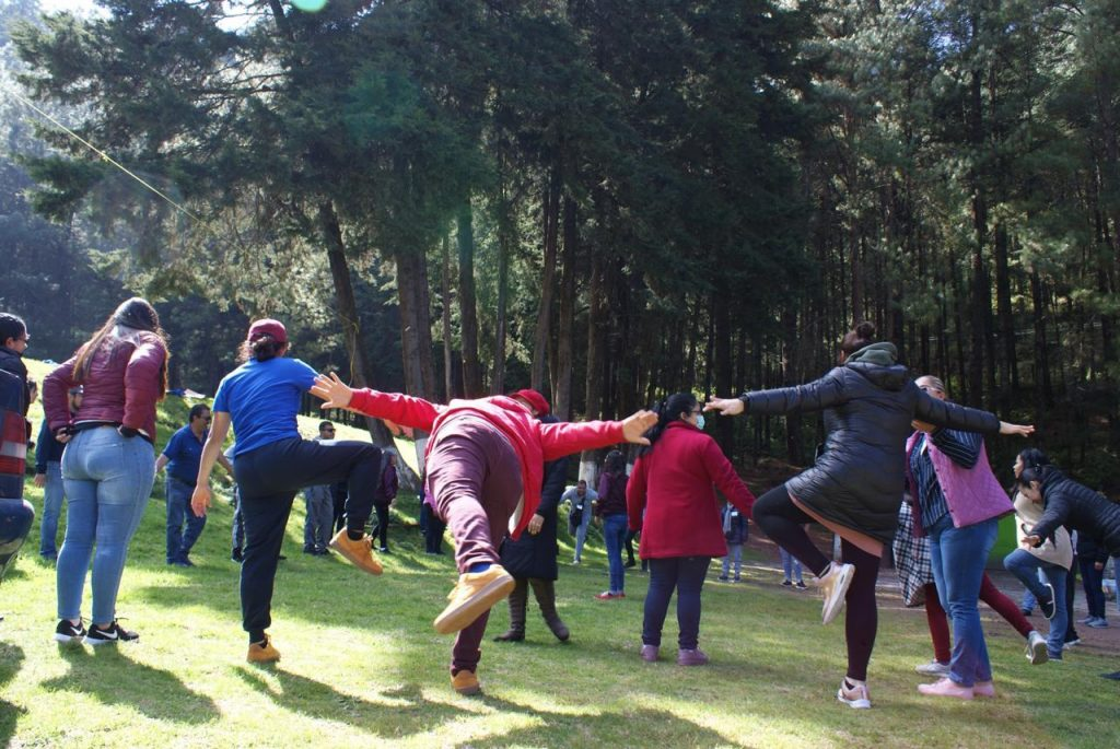 Estudiantes de UNIPEM participarón en talleres