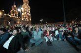 Ayuntamiento permite alcohol durante transmisión del partido