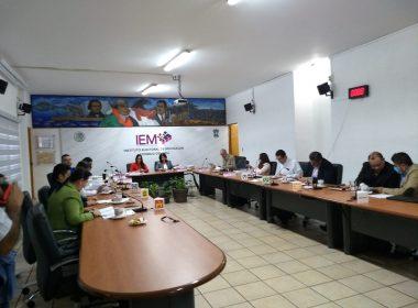 IEM acompañará renovación de consejo en Arantepacua