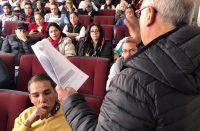 Ante la crisis, SUEUM exige los pagos que su propio líder dilató