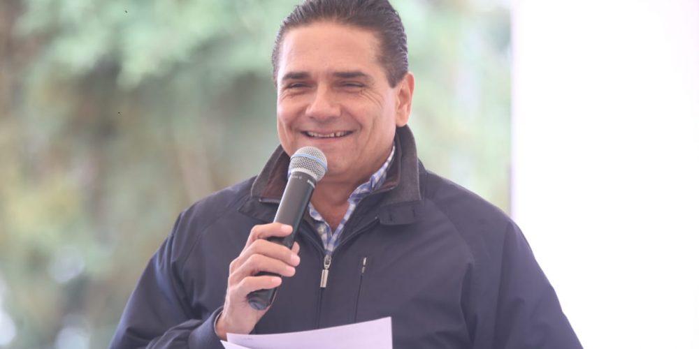 Plantea Silvano 3 nuevos impuestos para 2021