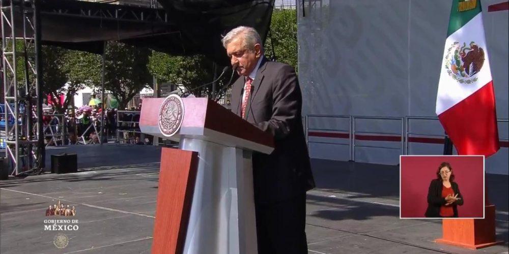 57% de michoacanos desaprueba forma de gobernar de AMLO: Mitofsky