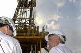 Pemex comprará 7 plataformas petroleras para el Golfo de México