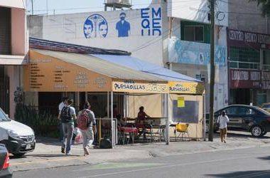 Inconforme CCEEM con ayuntamiento moreliano; exigen alto a represiones