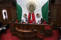 Aprueban diputados creación del Sistema Institucional de Archivos del Poder Legislativo