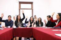 Necesario garantizar autonomía y solidez en la CEDH: Javi Paredes