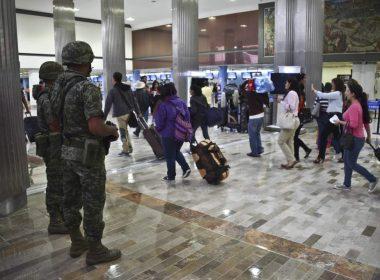 Michoacán de nueva cuenta en Alerta de Viaje de EUA