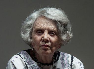 Poniatowska cuenta que fue abusada por escritor