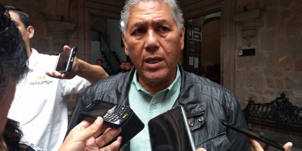 Criminales vienen a tirar muertos a Morelia: Arroniz