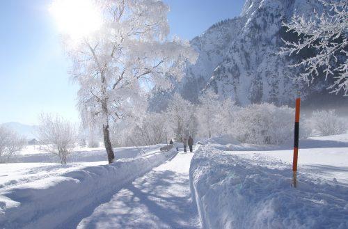 Solsticio de Invierno, el espectáculo natural