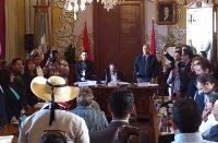 Jefa de tenencia Morelos solicita al ayuntamiento atender ola de violencia