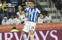 Enfrentará Monterrey al Liverpool en Mundial de Clubes