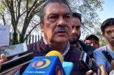 """Pese a asesinatos, Morón dice """"esta bien"""" seguridad en Morelia"""