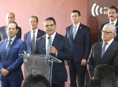 En ataque del CJNG en Zamora, hubo complicidad u omisión: Silvano