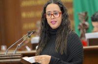 Proponer Tere Mora integrar Comisión de Derechos Humanos a los cabildos