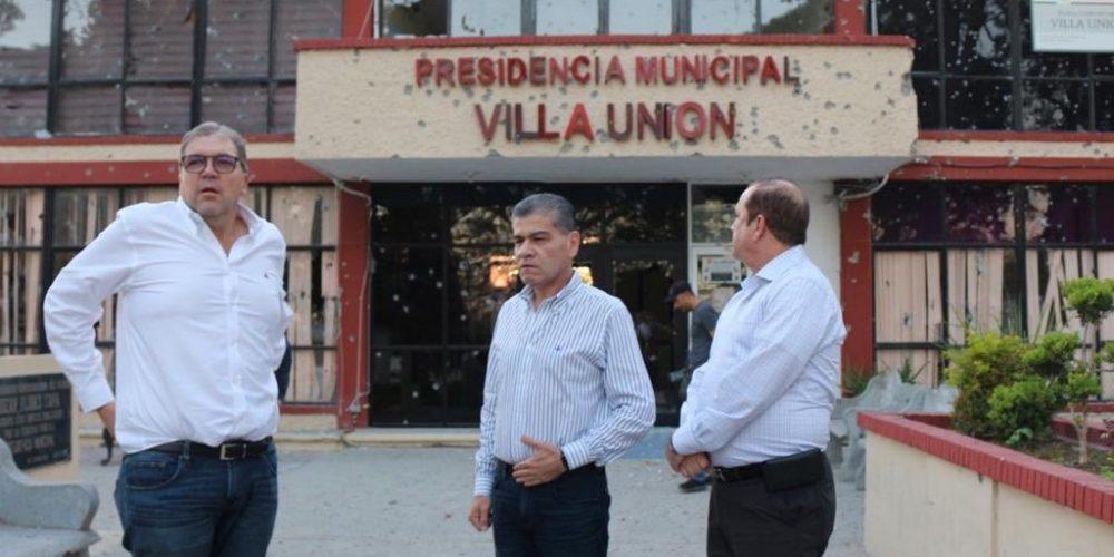 Incrementa a 22 número de muertos en Villa Unión