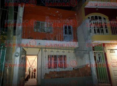 Cártel Jalisco Nueva Generación agrede a zamoranos