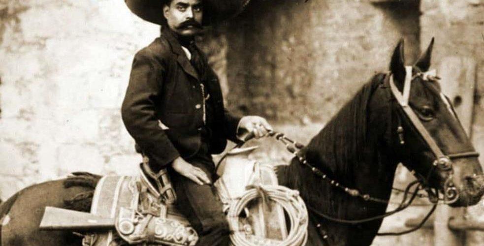 Nieto de Zapata demanda a artista por denigrar imagen