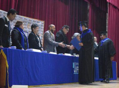 Gradúa UNIPEM a 99 en Investigación Educativa, Psicopedagogía y Desarrollo Curricular