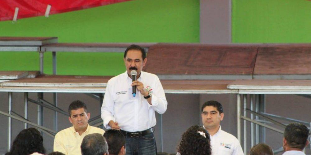 Acusan a alcalde de Churumuco de proteger a Los Viagras