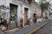 Ayuntamiento se quedaría con edificios que no puedan ser restaurados por dueños