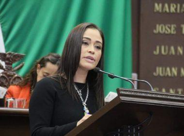 Congreso aporta a defensa de derechos de las mujeres: Miriam Tinoco